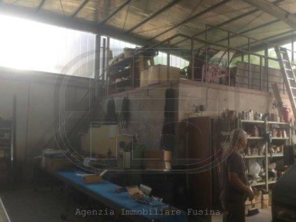 capannone in vendita - caldaro sulla strada del vino