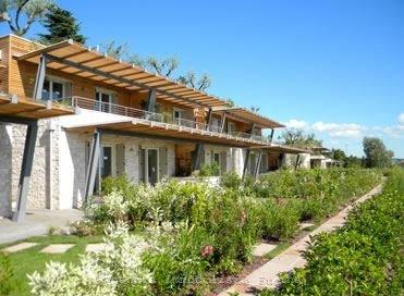 villa in vendita - bardolino