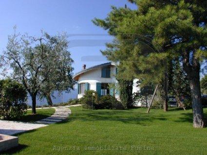 villa in vendita - torri del benaco