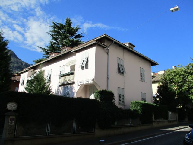 villa in vendita - bolzano