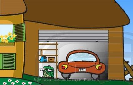 garage in vendita - selva gardena