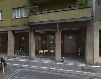 negozio in vendita - bolzano