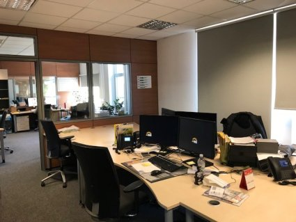 ufficio in vendita - bolzano