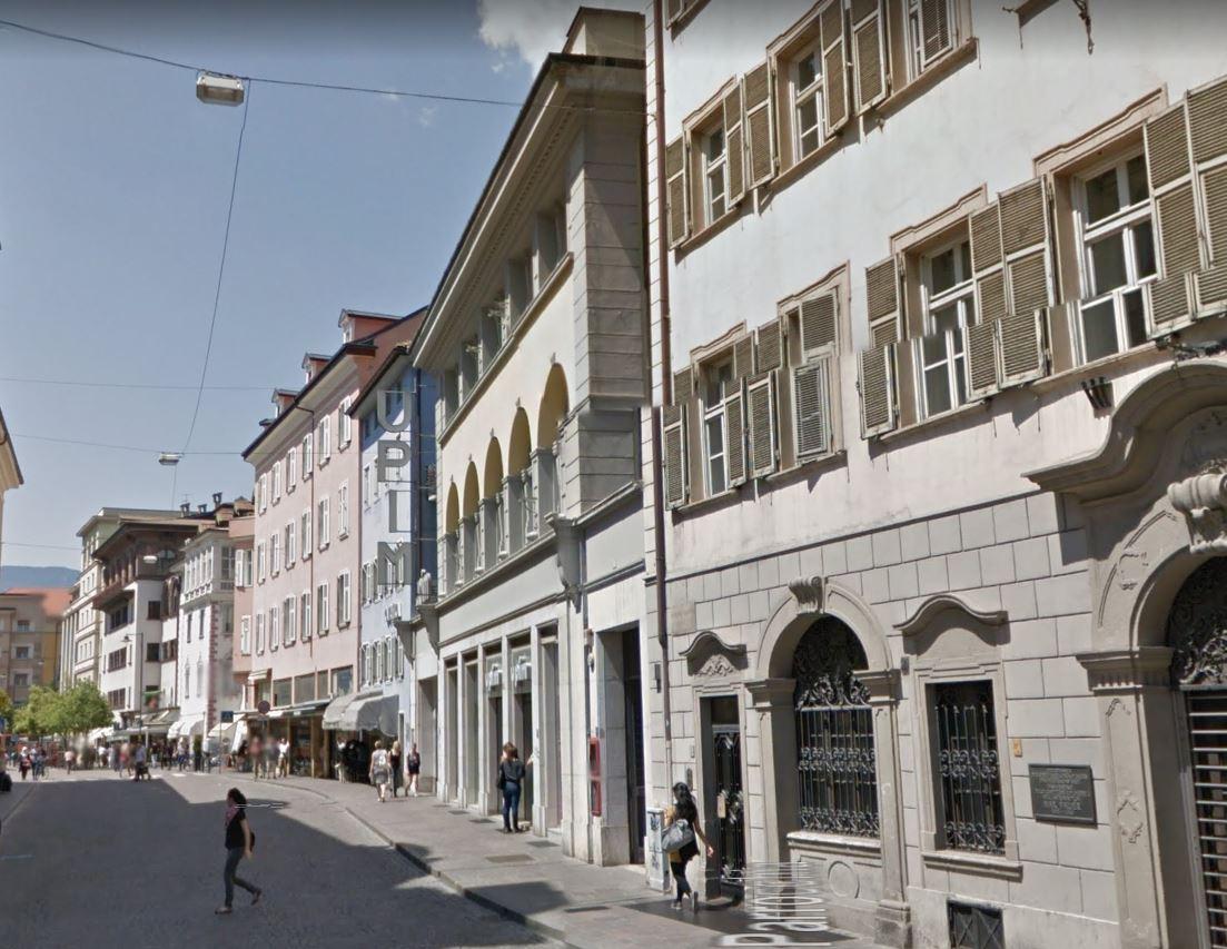 Ufficio in vendita bolzano centro storico uffici rif 7728 2 for Subito it bolzano arredamento