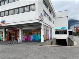 negozio in affitto locazione - brunico