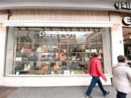 negozio in affitto locazione - bolzano